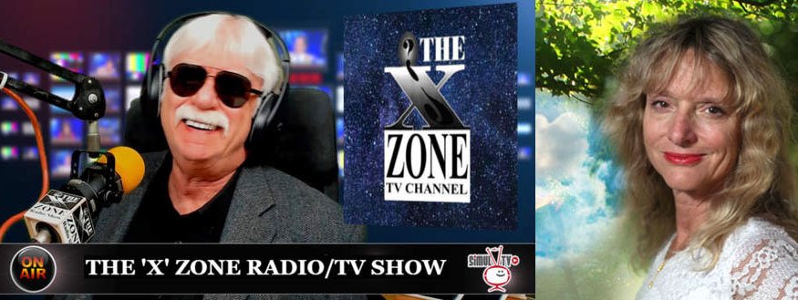 The 'X' Zone Radio Show Interview