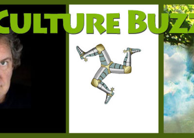 Culture Buzz on KFMG 98.9 FM