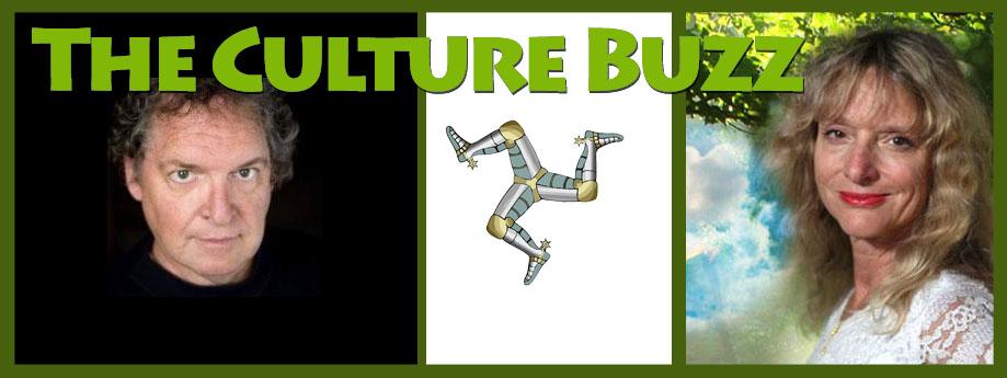 Culture Buzz on KFMG 98.9 FM