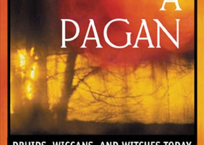 Interviews from Being A Pagan