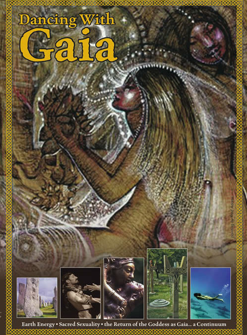 Dancing With Gaia Documentary