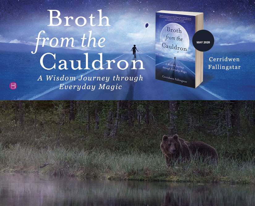 A chapter from 'Broth from the Cauldron'