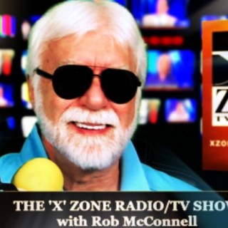 The 'X' Zone Radio Show Interview July 2020