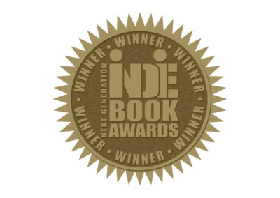 SWP/SP honoree in 2021 Next Generation Indie Book Awards
