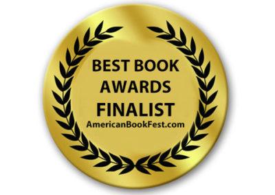 2020 Best Book Awards finalist