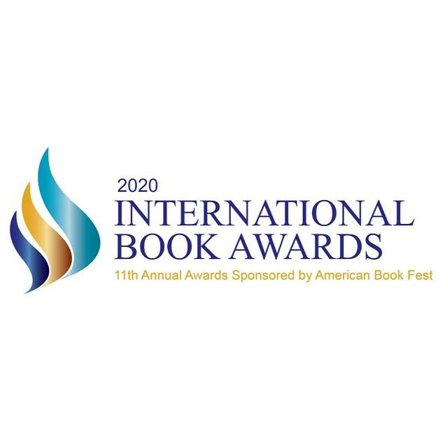 Finalist Award winner of the International Book Awards 2020