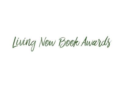 Bronze Prize in the 2020 Living Now Book Awards